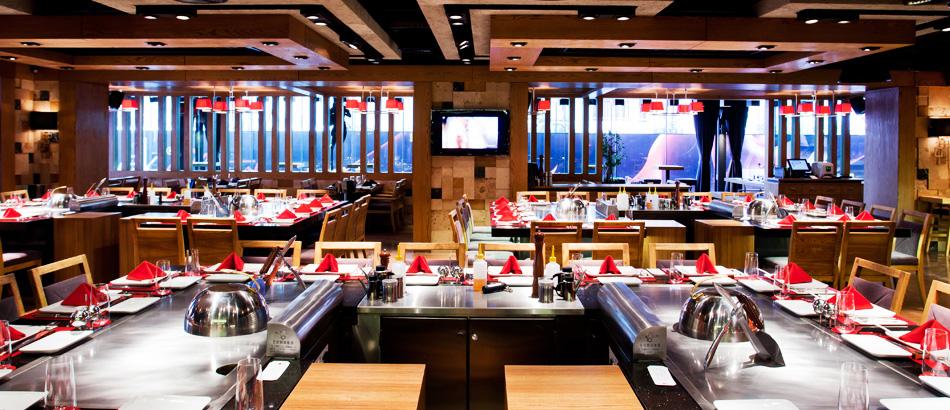 厨配宏北京多左商业厨房设计案例