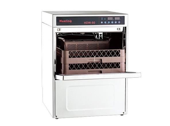 厨配宏HDW-50前置洗碗机