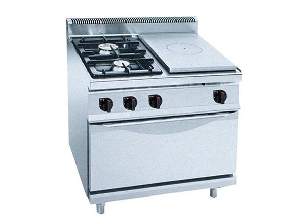 厨配宏热板炉