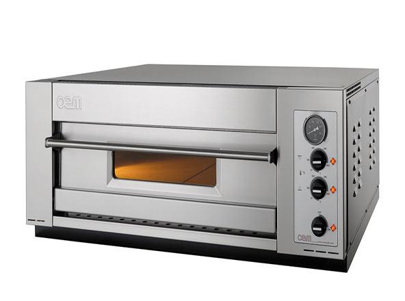厨配宏电力单层披萨炉
