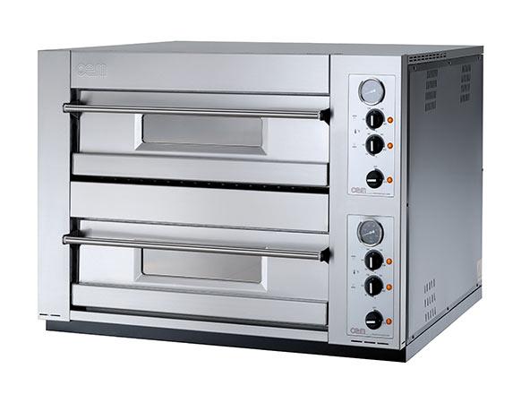 厨配宏电力双层披萨炉