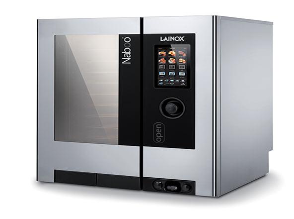 厨配宏电力万能蒸烤箱