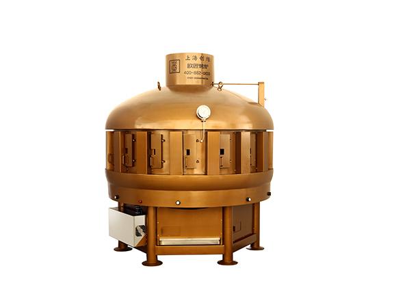 厨配宏电烤鱼炉