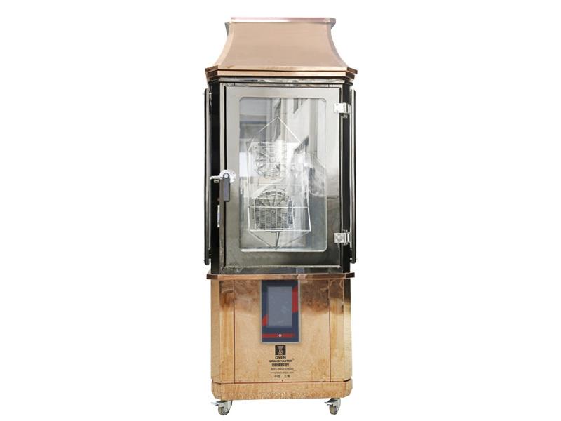 热风多功能展示烤炉(升级款)